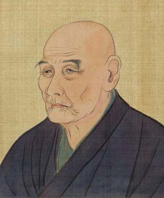 大典顕常(1719年~1801年)
