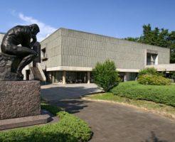 ルコルビュジエの世界遺産 17作品 日本 国立西洋美術館
