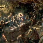 ヤコポ・ティントレットの『最後の晩餐』