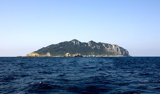 神宿る島 宗像大社 沖ノ島